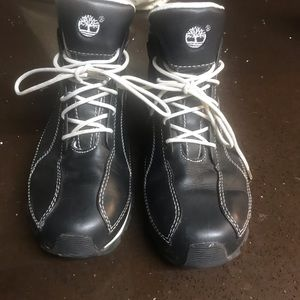 Timberland sneaker boots 7.5